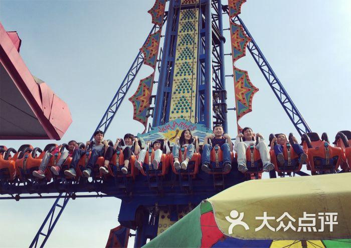 蟹岛嘉年华游乐场-图片-北京周边游-大众点评网