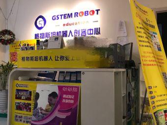 格物斯坦机器人活动中心
