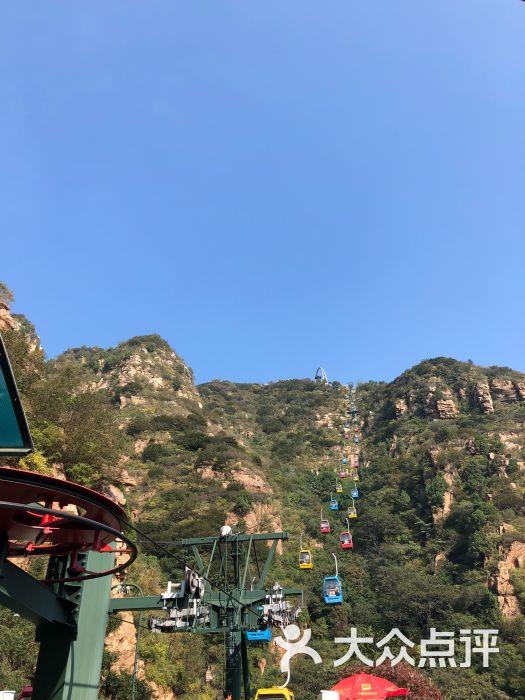 京东石林峡风景区图片 - 第5张