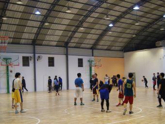 wowow籃球館