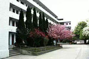 陕西省城固第一中学