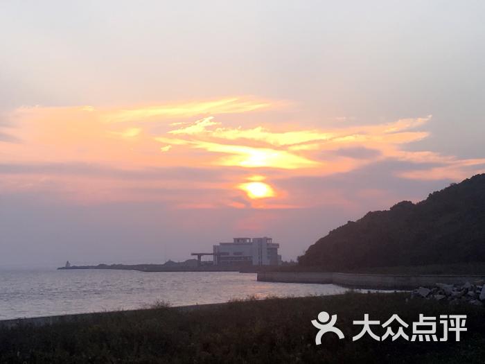 平湖九龙山风景区图片 - 第5张