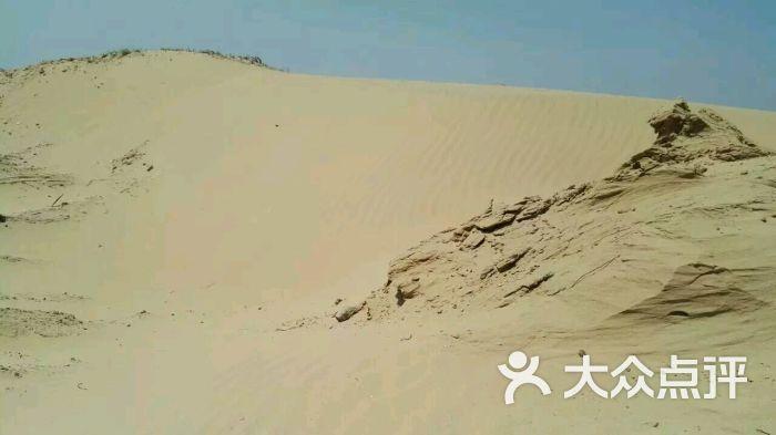 天漠旅游景区-图片-怀来县景点-大众点评网