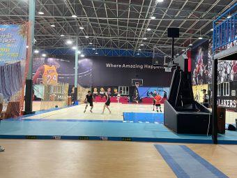 康培羽毛球馆
