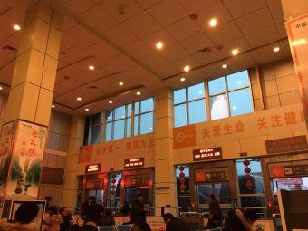 新沂城南汽车客运站售票大厅