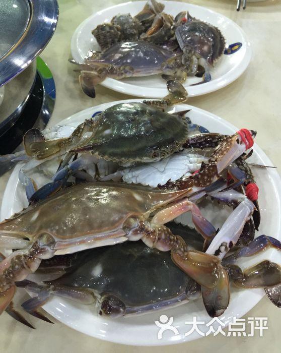 金鱼童海鲜自助美食广场的全部评价(第18页)-营口