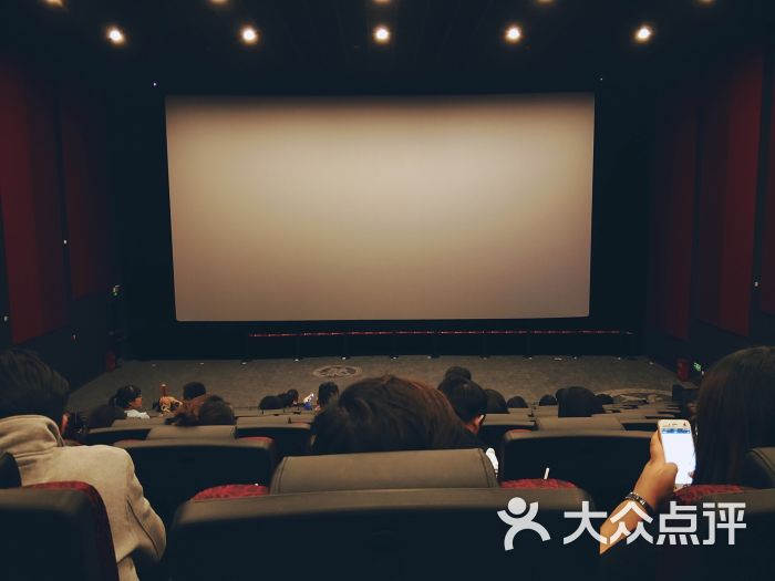 如果有工作人员一定发现中途知道,你要进来电影院声音多大,他手机声十二尺深美国电影图片