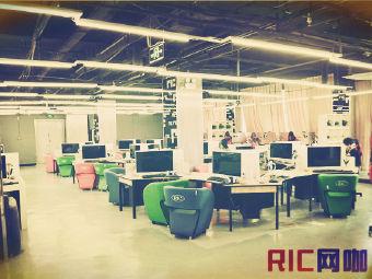 RIC网咖