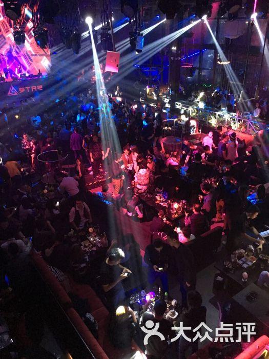 star柏菲酒吧--其他图片-南宁休闲娱乐-大众点评网