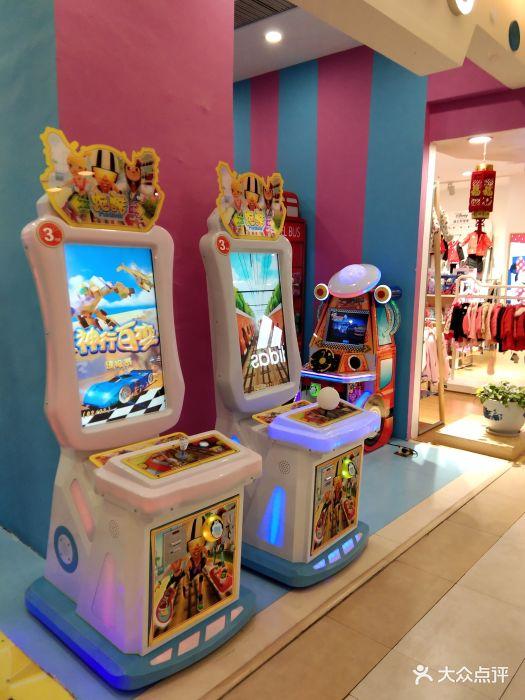 乐可多儿童主题乐园(北京华联店)图片
