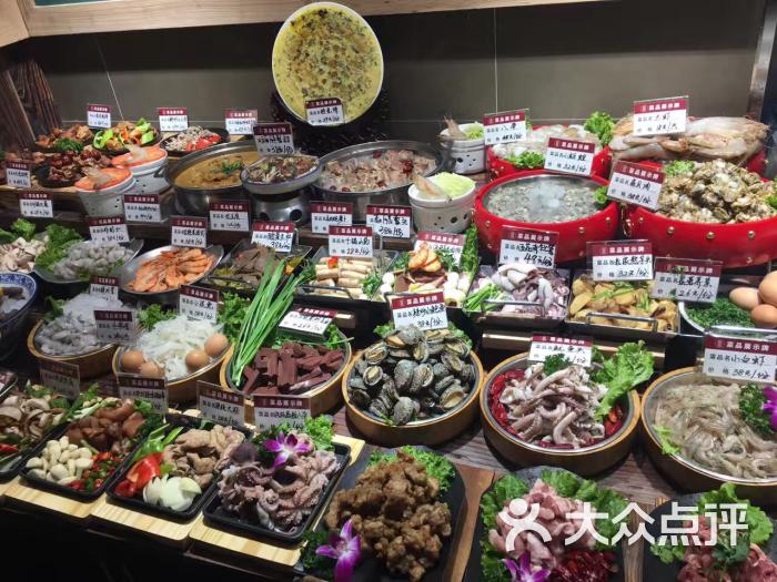 吕氏疙瘩汤(合肥路店)-图片-青岛美食-大众点评网