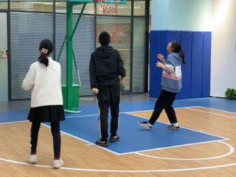 非凡少儿篮球运动馆(yoyopark店)