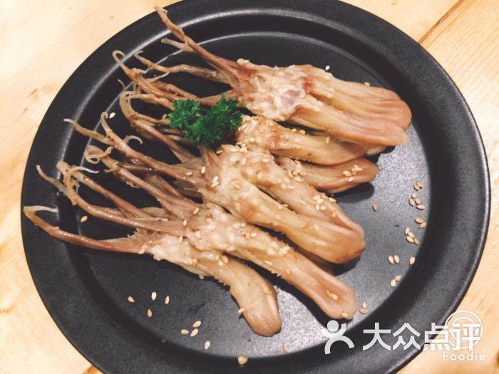 鸡吧wang_wang烧烤餐吧图片 - 第2张