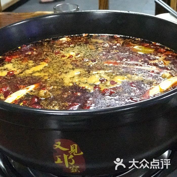 老妈砂锅串串-宵夜烧烤串串麻辣烫图片-北京四川火锅