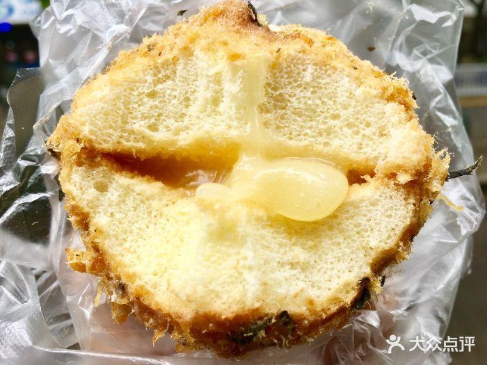 「猪肉卷」我觉得很好吃「肉松泡芙」泡.-乐酱奶油多长时间熟图片