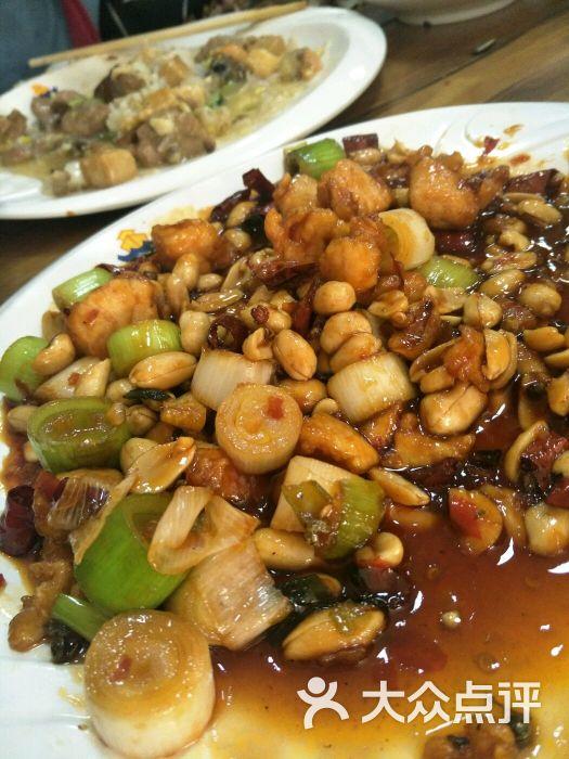 大众大厨熏排骨-天下-霸州市图片-宝丽点评网烤猪排美食美食图片