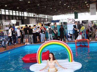 广西尼莫潜水俱乐部