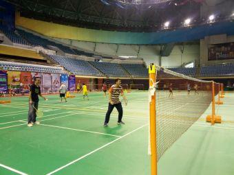 长春体育中心体育场