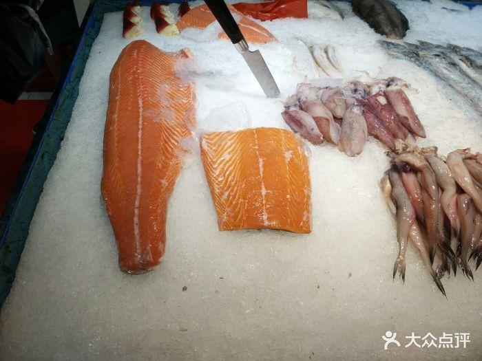 海中鲜的全部点评-宝坻区美食大战老鼠美食漫画v美食图片