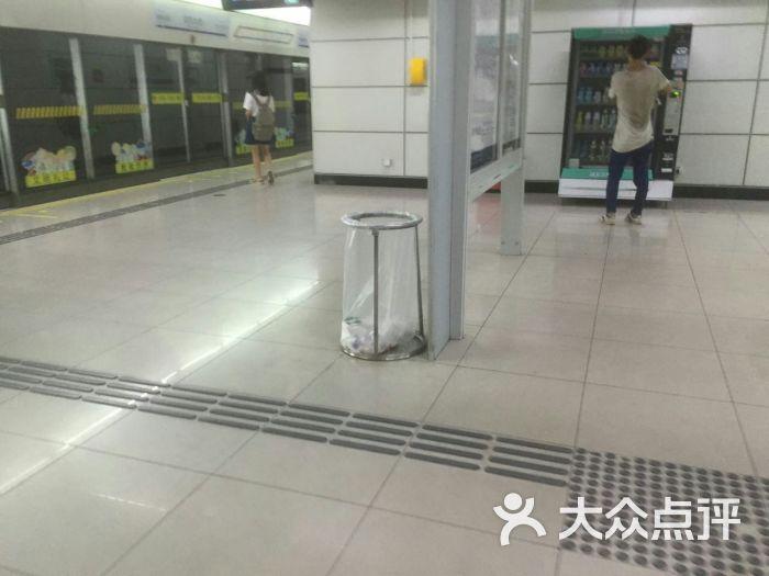 浦东大道-地铁站图片 - 第12张