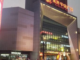 禹洲·中央广场C区