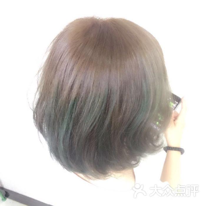 浪涛发型图片-北京美发-大众点评网图片
