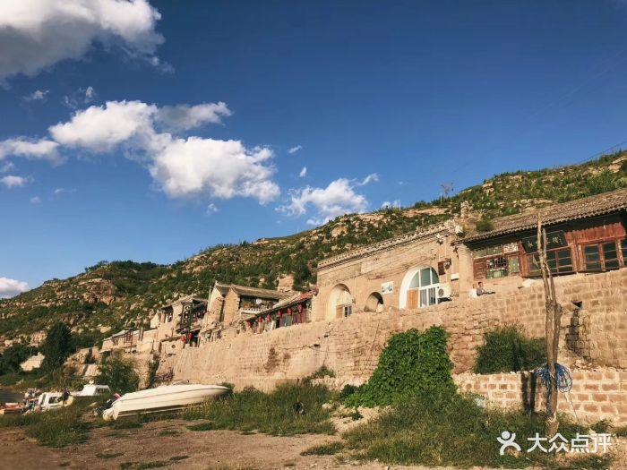 碛口古镇-图片-临县周边游-大众点评网