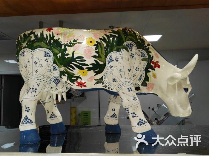 今彩火锅自助餐厅(黄寺店)-装饰品图片-北京美食-大众