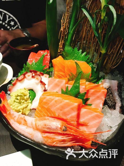 鲑觅日本料理shake kakei(日月光中心广场店)刺身图片 - 第126张