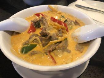 Thai Thani Cuisine