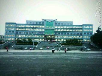 山东省栖霞市第一中学