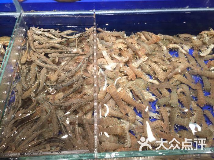 高佳庄图片海鲜酒楼(沈家门店)-超市-舟山美食万达三门峡美食图片