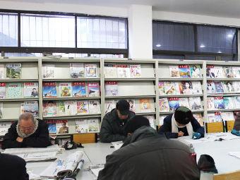 宜城图书馆
