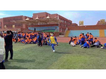 宁波路学校
