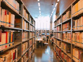 宝安图书馆新馆