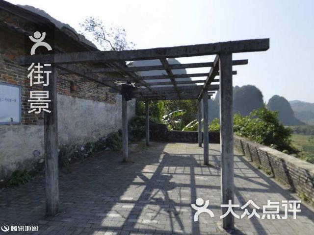 黄花村酒店作文街景美食-4图片-第42张美食节周边400图片