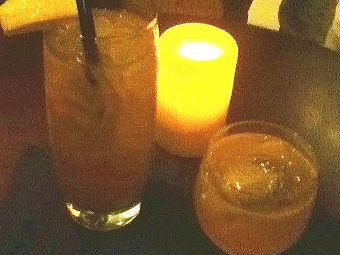 Dinah s garden hotel Bar
