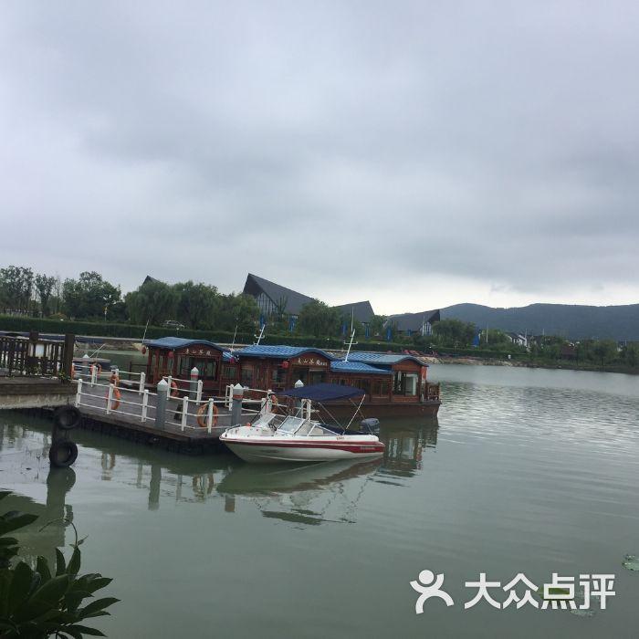 东山风景区