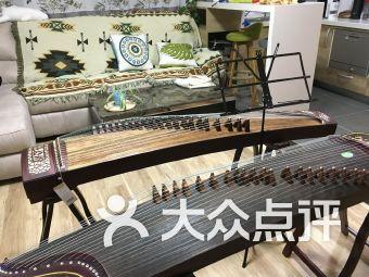 雅音古筝工作室