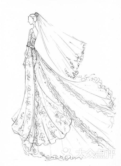 lovemimosa婚纱礼服高级定制-图片-上海-大众点评网