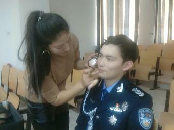 淮安欧韩化妆培训机构