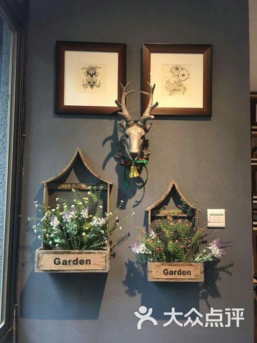 咖法森林kaffa forest-装饰-环境-装饰图片-广州美食