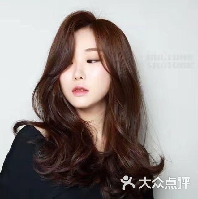 kul韩国美发jack老师推荐,中长发造型烫图片 - 第10张图片
