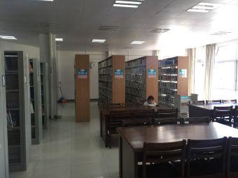 连州市图书馆