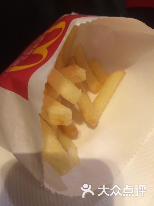 麦当劳儿童套餐盒子结构图