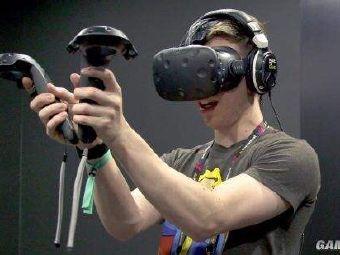 异战VR益智科技馆