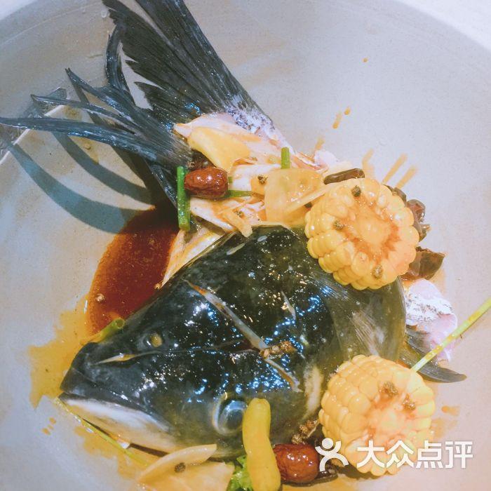 千岛湖蒸汽鱼(台江万达店)图片 - 第7张