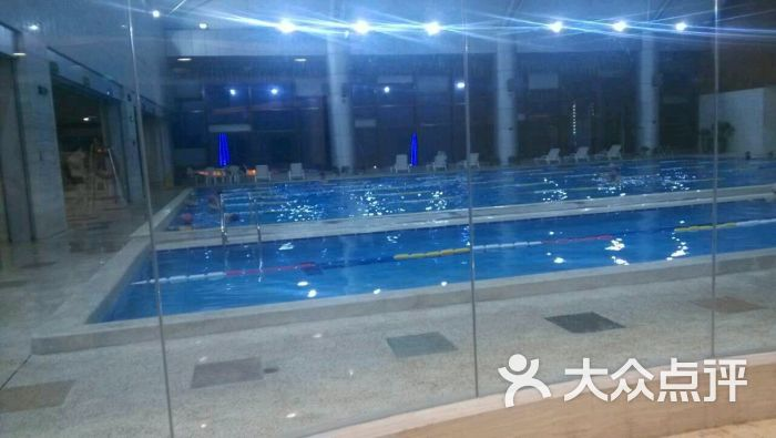 普吉岛活水馆-图片-厦门运动健身-大众点评网