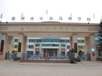 惠州市小金茂峰学校
