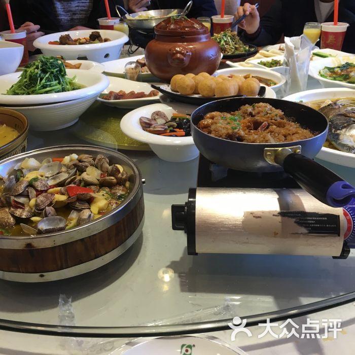 培友美食图片-美食-兴化市餐厅精品华山100字图片